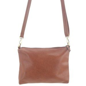 Joy Vegan Leather Purse Cross Body